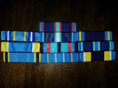 SEE ALL OUR RIBBONS IN STORE NASA RIBBONS DEALER BLOW OUT $7.50 A SET---- 10