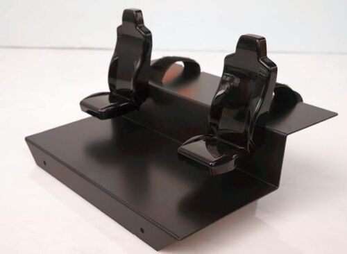 114 rc car tamiya MAN tgx semi truck internal desk battery holder cab mount