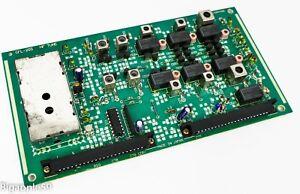 Japan-Radio-JRC-NRD-525-Receiver-CFL-205-HF-Tune-Board