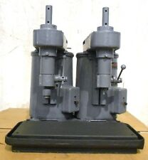 Sensitive Drilling Machine Sigourney Tool Co Drill Press M 100 2 Spindle
