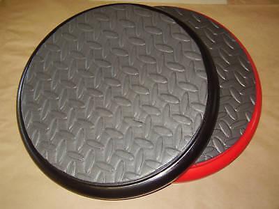 Padded Bucket Lid Seat by Bucket Lidz