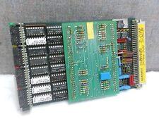 Goebel Electronic Board Fb 732 891480 Used Fb732 891480