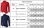 New-Men-039-s-Luxury-Casual-Stylish-Slim-Fit-Long-Sleeve-Casual-Dress-Shirts-Tops-AU
