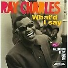 Ray Charles - What'd I Say/Hallellujah I Love Her So [Remastered] (2013)