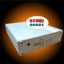 Angle Audio Moving Magnet phonostage amp preamp phono stage