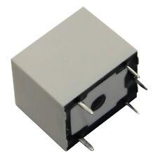 Steck-//Print-Relais 24VDC 1x Wechsler 900 Ohm 250VAC//16A 40.61.9.024.4000