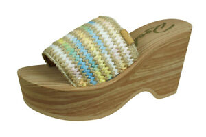 Rocket-Dog-Hills-Hazy-Day-Womens-Wedge-Sandals-Platform-Beach-Slides-Natural