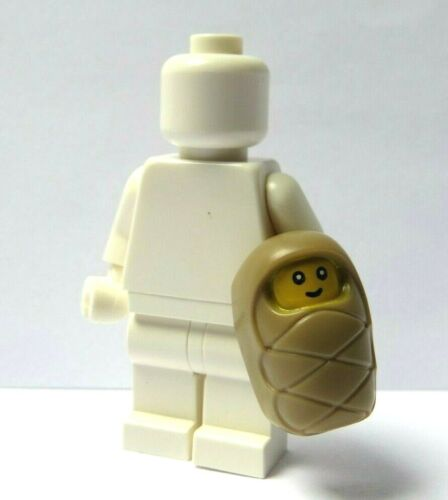 Lego Indian Baby Papoose /& Stud Holder Minifigure Not Included Squaw Tribal