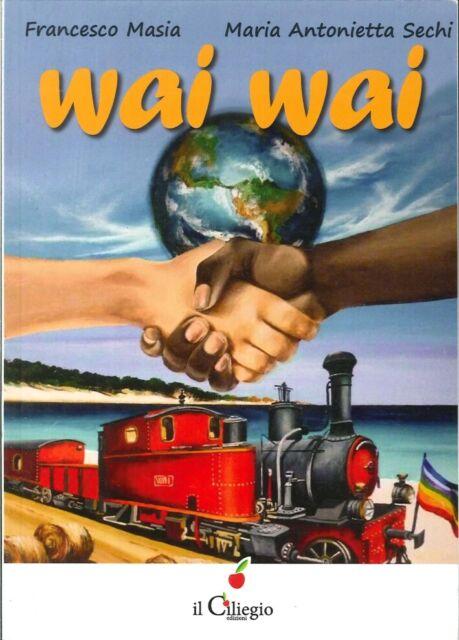 Wai Wai - [II Ciliegio]