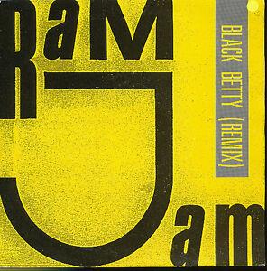RAM-JAM-45-TOURS-HOLLANDE-BLACK-BETTY