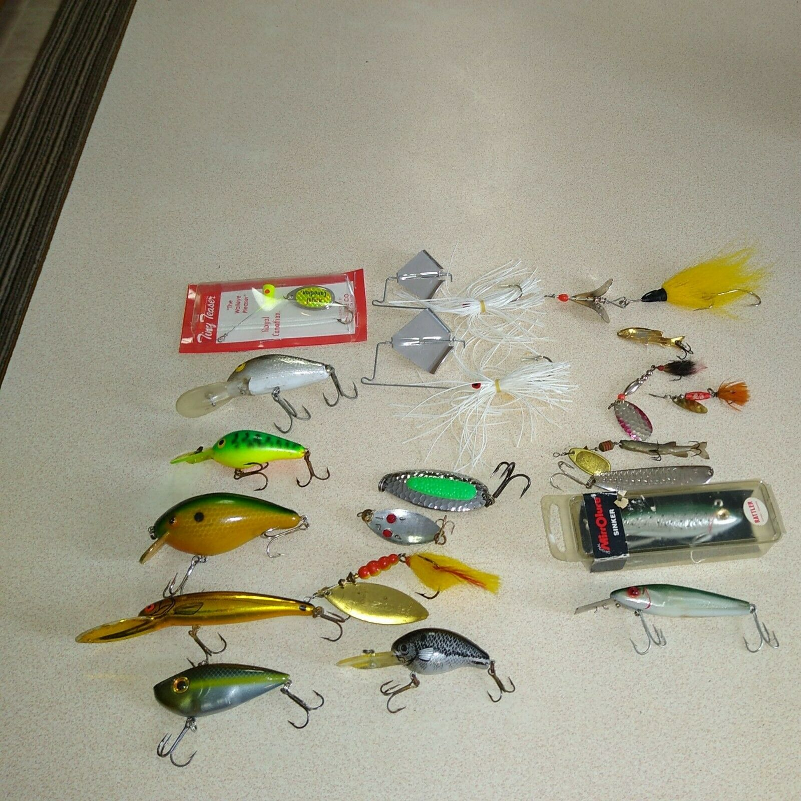 "20 ZIP LOCK WORM BAGS for soft plastic baits 7/"" x 3/"" high barrier FISH BAIT BAG"