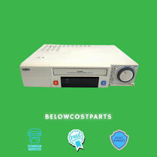 Sanyo Srt 7072 72h Real Time Cassette Recorder 4 Head Rs 232 422 Time Lapse U4