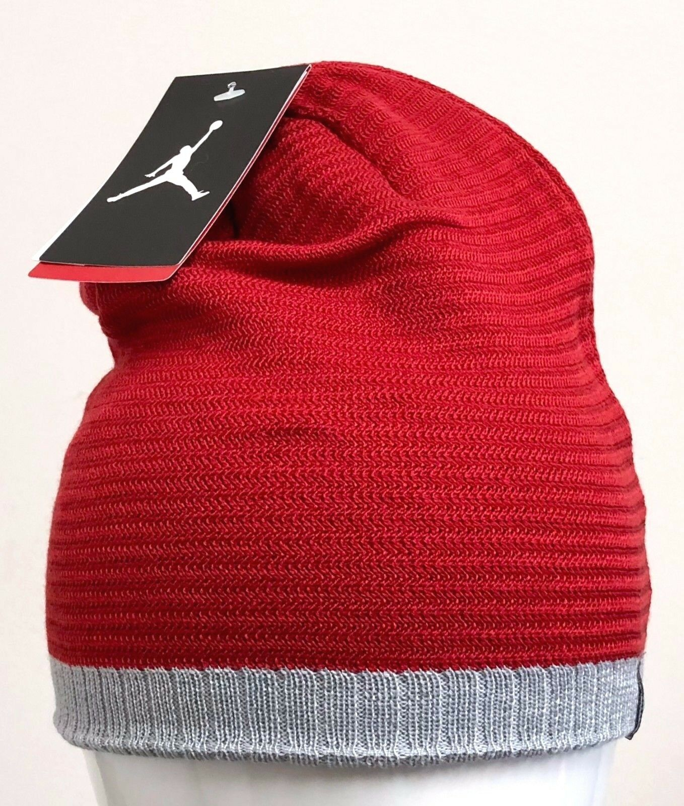 f323f25011a ... nike jordan jumpman beanie mens skull caps concord sports outdoors jpg  1254x1500 jordan toboggan hat norway jordan beanie gym red wolf grey grey  red ...