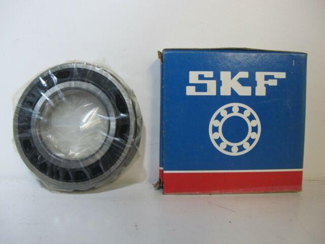 SKF 6302-2RSJEM SINGLE ROW DEEP GROOVE BALL BEARING