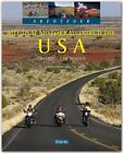 Mit dem Motorrad durch die USA - Unterwegs im Westen von Thomas Jeier (2015, Gebundene Ausgabe)
