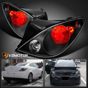 Image Is Loading 2006 2009 Pontiac G6 2 Door Coupe Replacement