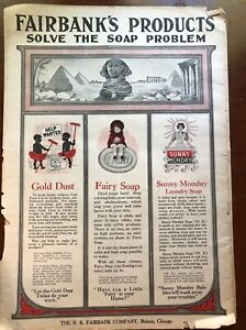 Antique-Ad-for-the-N-K-Fairbanks-company-used-for-art