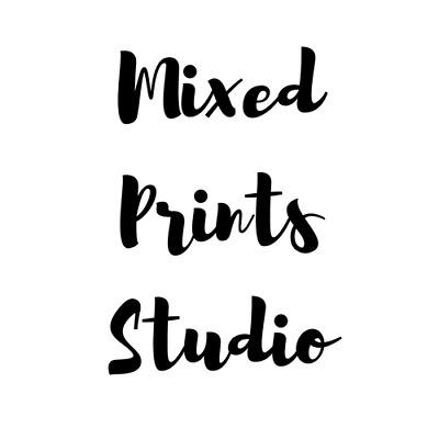 Mixed Prints Studio