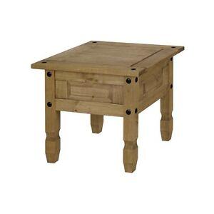 Mercers Furniture Corona Lamp Table