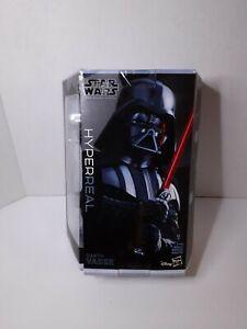 Hasbro-Star-Wars-The-Black-Series-Hyperreal-Darth-Vader-E4384-Collectible-Figure