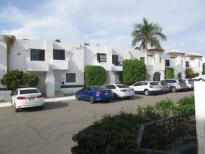 Departamento en renta amueblado con área común con alberca en Hermosillo