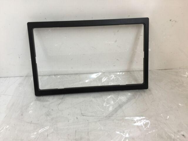 Sony Double Din  Facia Face Surround  Plastic Genuine Trim Wx-Gt90bt Gt900bt