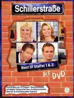 Best of Staffel 1 & 2 (3 DVDs) von Schillerstraáe,Martin Schneider,Ralf Schmitz…