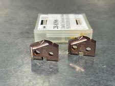 2 Amec 34 Spade Drill Insert Super Cobalt 1 T A Gen2 Allied 451h 0024