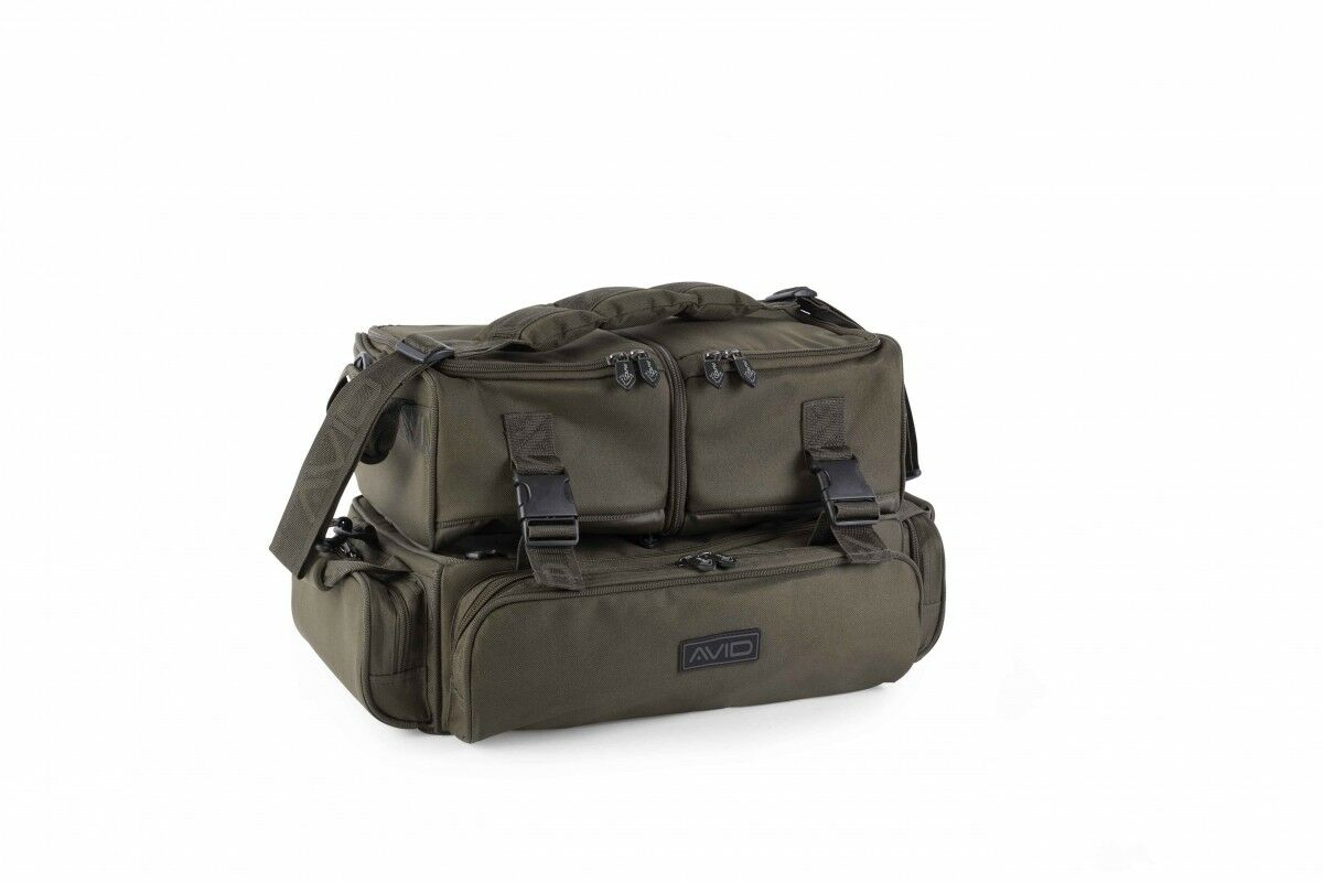 AVID CARP A-Spec Modular Cooler - Brand New + Free Delivery