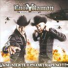 Y Se Siente El Contrapeso by Luis Y Ram¢n (CD, Jun-2011, Del Records)