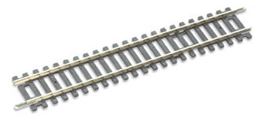 Hornby R600 = Peco ST-200 - 2 x 168mm Straight Track Nickel Silver 00 Gauge 1st