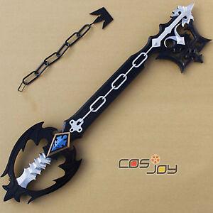Kingdom hearts cosplay keyblade