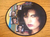 """MOTELS - TAKE THE L (OUT OF LOVE)   7"""" PICTURE DISC"""