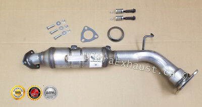 2002-2006 ACURA RSX 2.0L ENG FRONT PIPE CATALYTIC CONVERTER