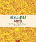 GlaubMalBuch (2016, Taschenbuch)