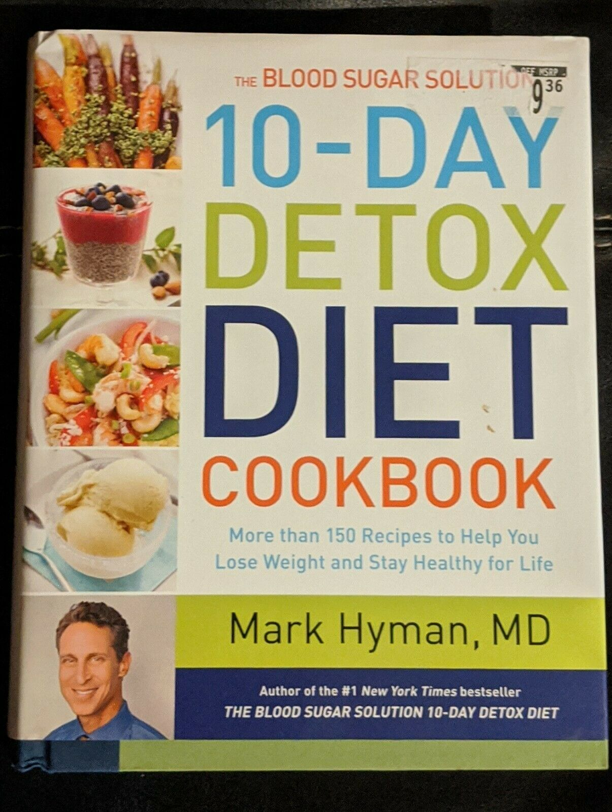 10 day detox diet cookbook companion guide