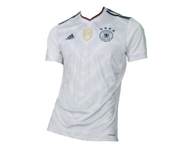 adidas Herren DFB Home Trikot 2017 XL