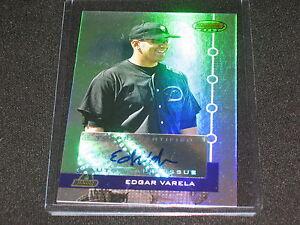 EDGAR-VARELA-SIGNED-AUTOGRAPHED-BOWMAN-CERTIFIED-BASEBALL-ROOKIE-CARD-628-974
