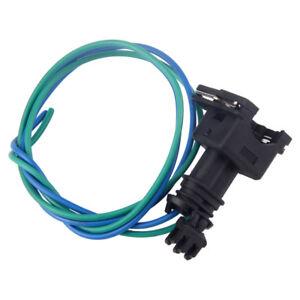 Standheizung-Benzinpumpe-Dosierpumpe-Stecker-passt-Webasto-Eberspacher-Heater