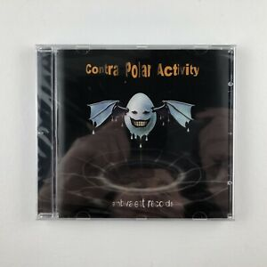 Various-Artists-Contra-Polar-Activity-CD-2003-New-amp-Sealed