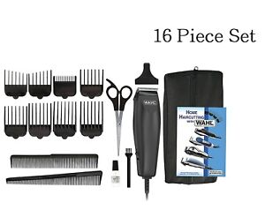 Wahl-79450-400-16-Piece-Home-Cut-Clipper-Trimmer-Detailer-All-In-One-Set