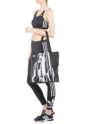 Responsabile Nuovo S24608 Adidas Donna Si Shopper Tote Cl1 Borsa Sport Training Palestra Yoga-mostra Il Titolo Originale Bello E Affascinante