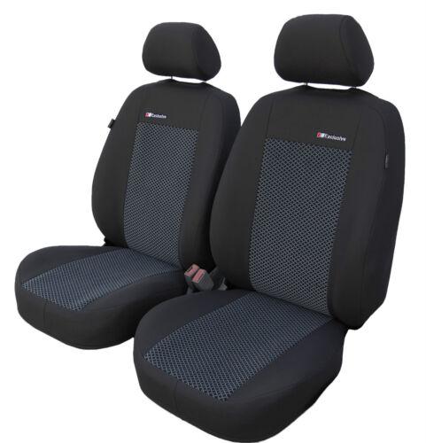ANR Vordersitzbezüge Autositzbezüge Sitzbezüge passend für Opel Astra