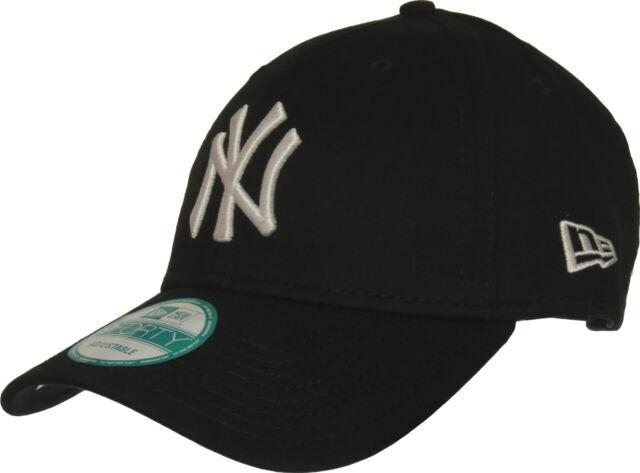 Era 9forty League Basic New York Yankees Black Cap  1cb10c6cce5