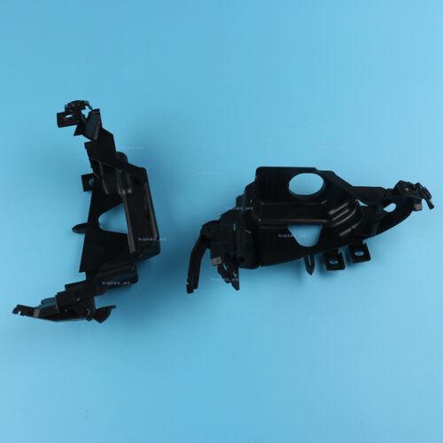 Mercedes-Benz ML350 ML500 ML320 1 Pair Front Left /& Right Fog Light Trim Fits