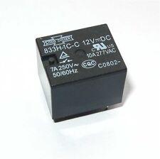 Relais, 12VDC, 7A/250V