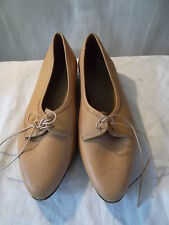 Chaussures vintage femme années 1950/60 marque Grand chic taille 5