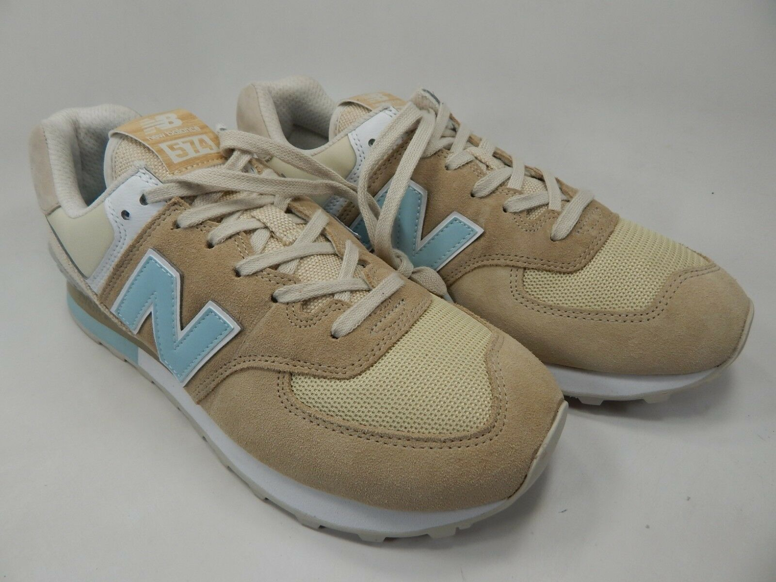 New Balance 574 Classic Size 9.5 M (D) Men's Sneakers shoes ML574BSB