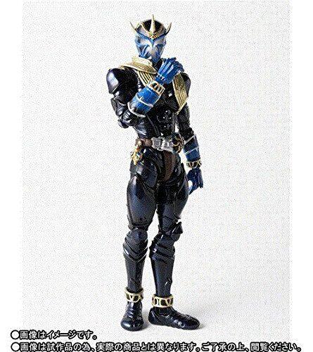 S.H.Figuarts Masked Kamen Rider IBUKI Shinkocchou Seihou Action Figure W T