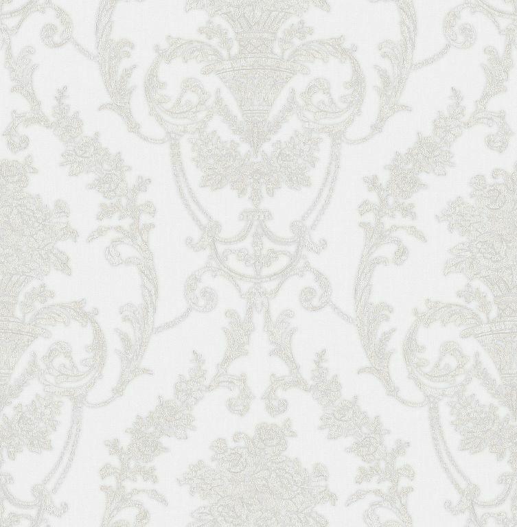 Essener Tapete Italia Classic 22900 Ornamento Barroco Vinilo
